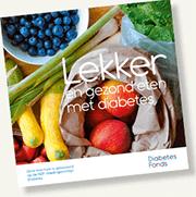 Lekker en gezond eten met diabetes