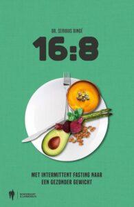 16:8 dieet